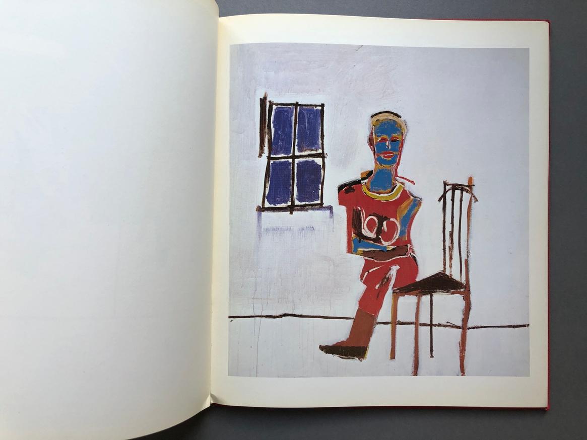 Jean Michel Basquiat thumbnail 5