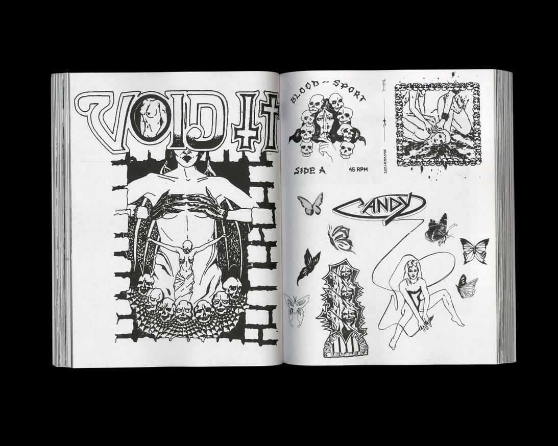 HEADS #10 thumbnail 3