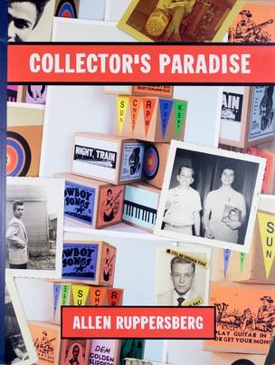 Allen Ruppersberg : Collector's Paradise