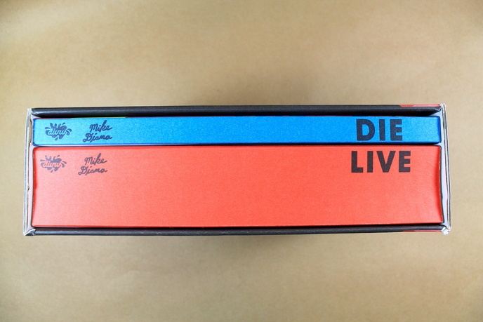 Mike Diana : America : Live/Die thumbnail 3