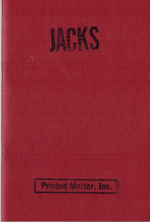 Robert Jacks: Twelve Selected Pages