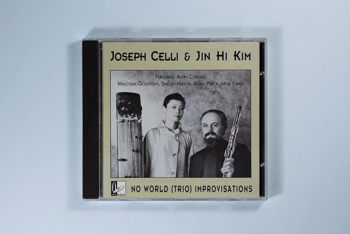 No World (Trio) Improvisations