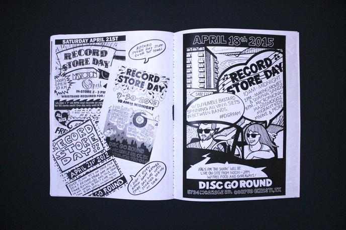 Flyer Zine thumbnail 3