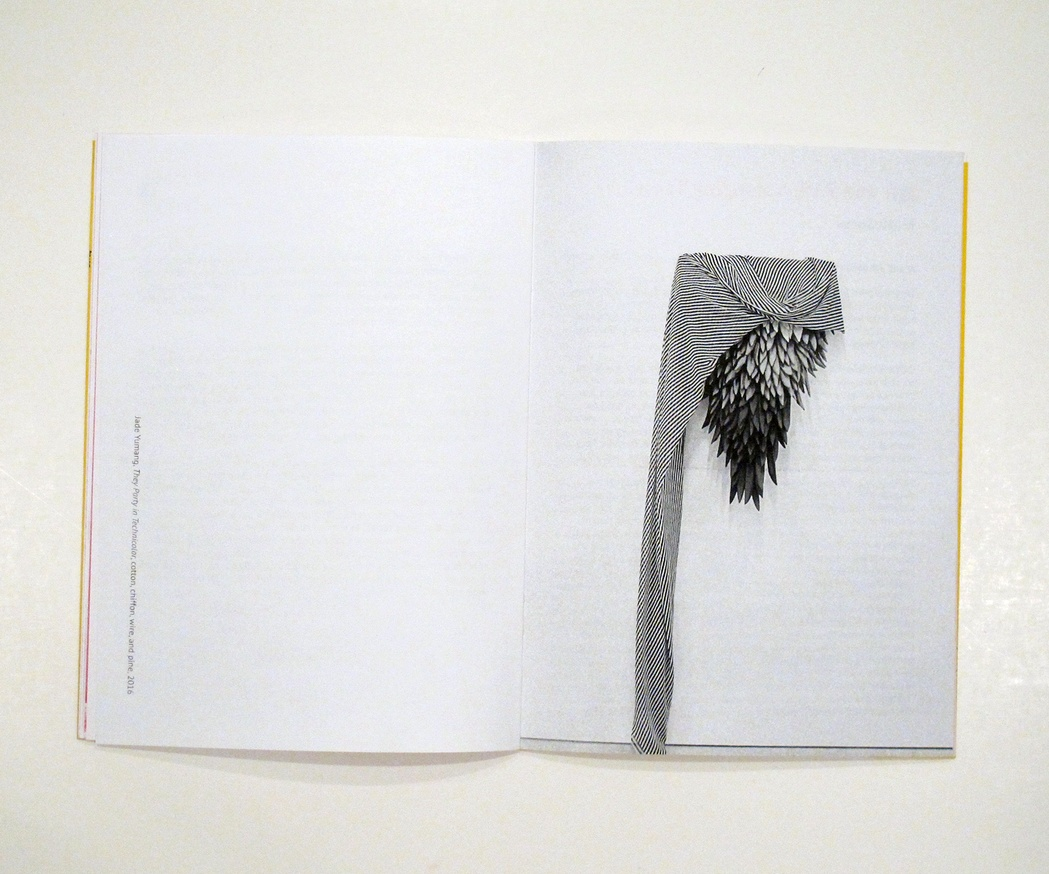 Art Criticism & Other Stories #3 thumbnail 3
