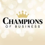 Champions of Business Awards 2018