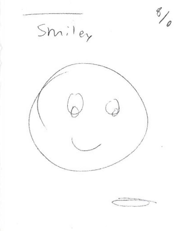 Dummy Smiley