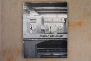 Coming and Going: NEW YORK (Subway) PARIS (Metro) San Francisco (BART) Washington (METRO)