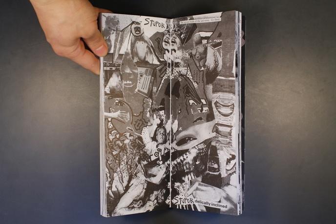 Stupor: A Treasury Of True Stories thumbnail 5