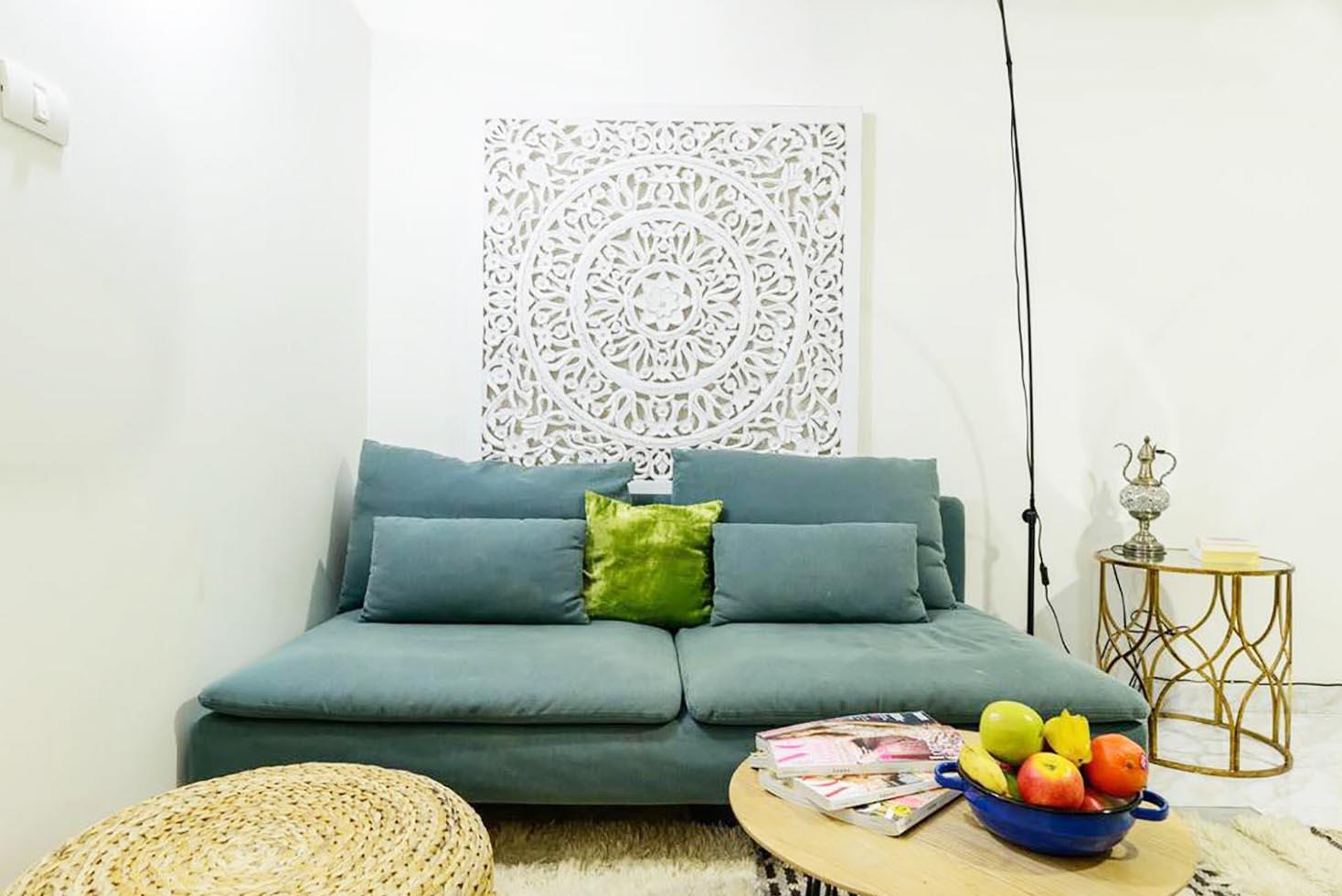 Apartment Boho Delight center Tel Aviv Ben Yehuda photo 20977408