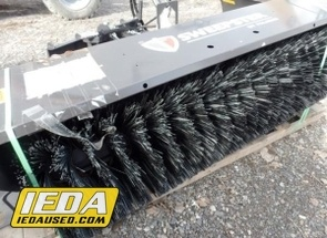 Used 2015 Sweepster 21084MH-0022 For Sale