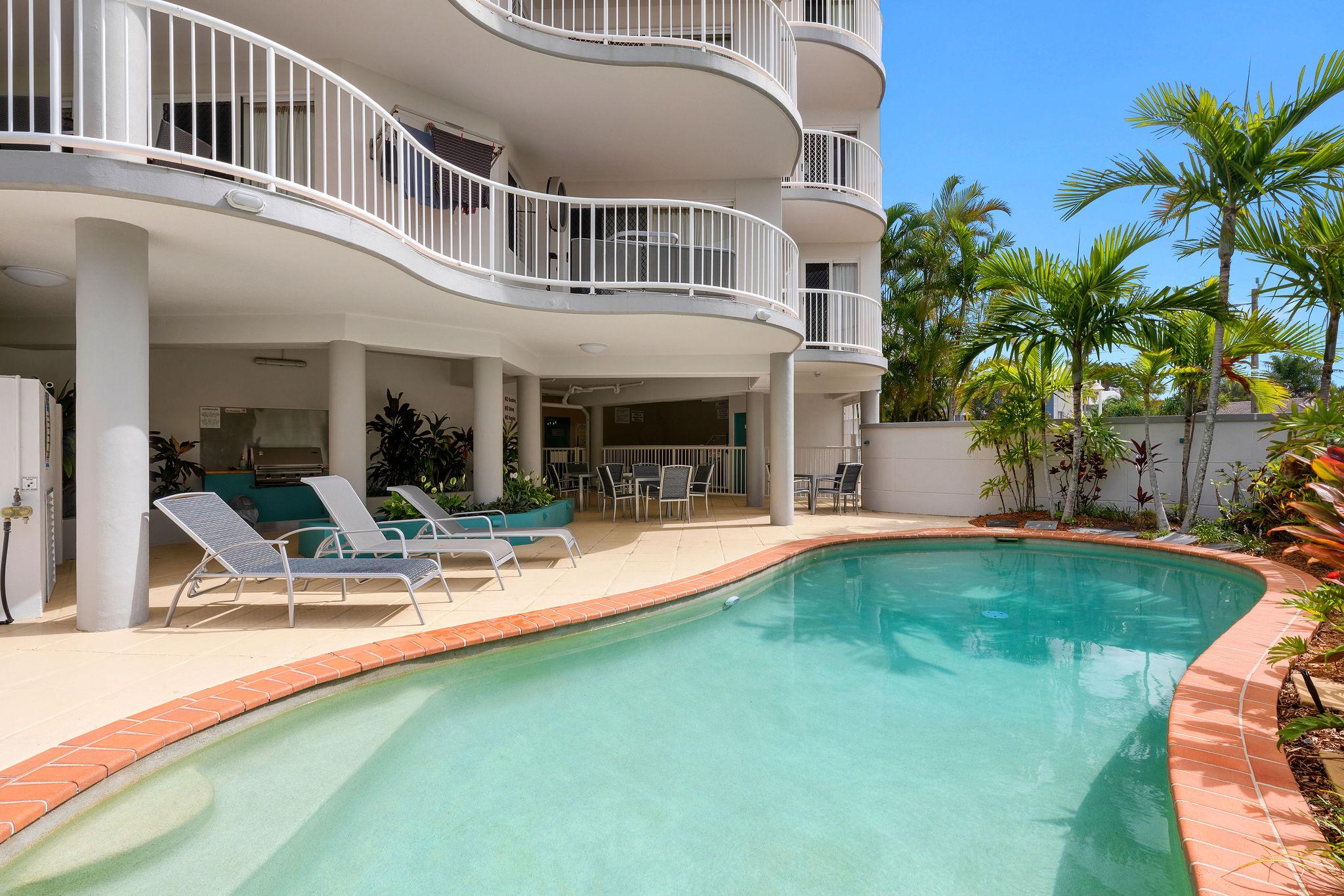 Apartment 2BR Coolum Beach Escape  photo 23789625