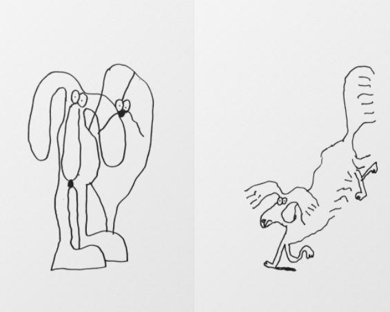 Berlin Drawings thumbnail 5
