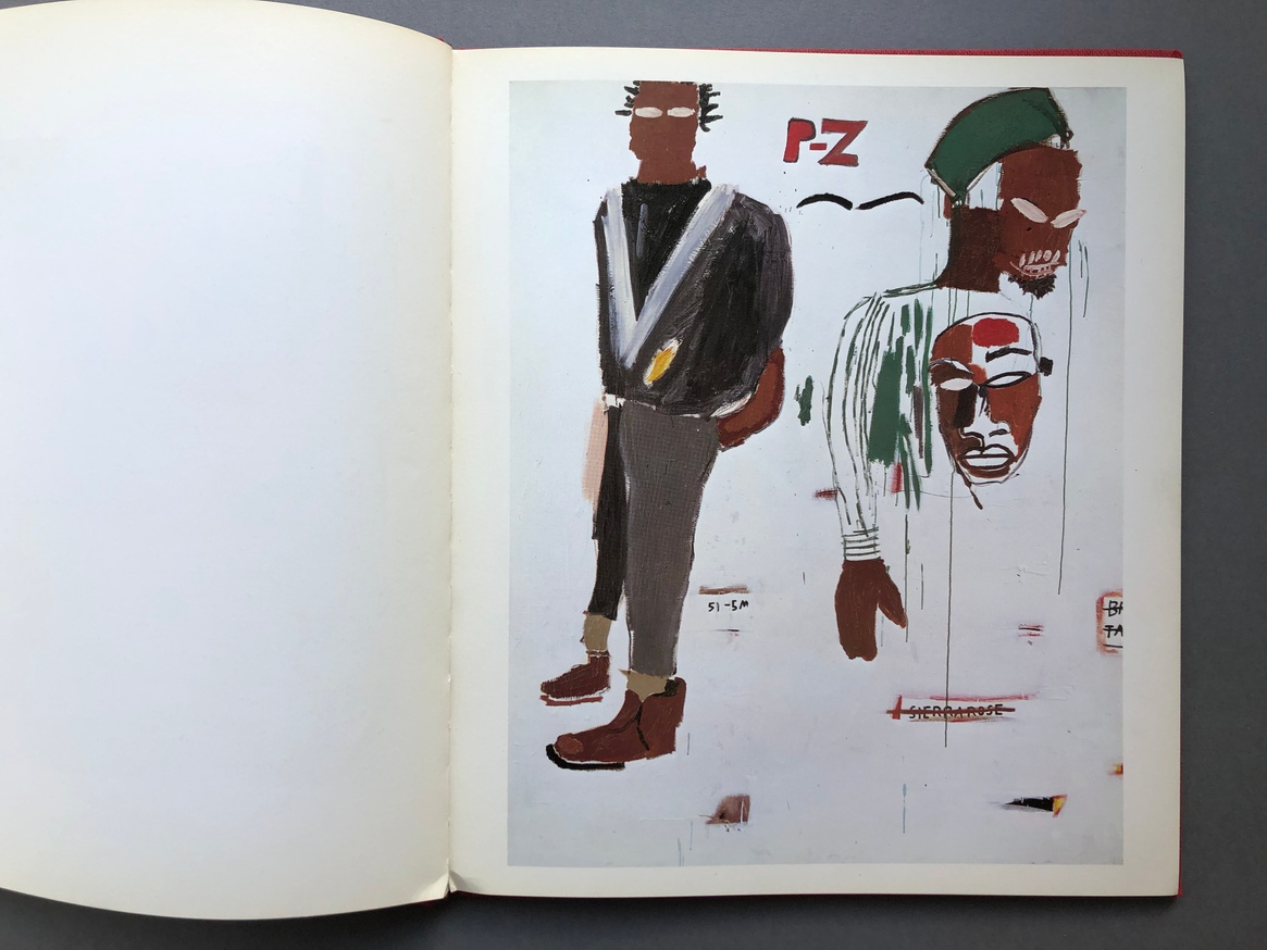 Jean Michel Basquiat thumbnail 6