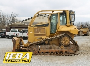 Used  Caterpillar D6N XL For Sale