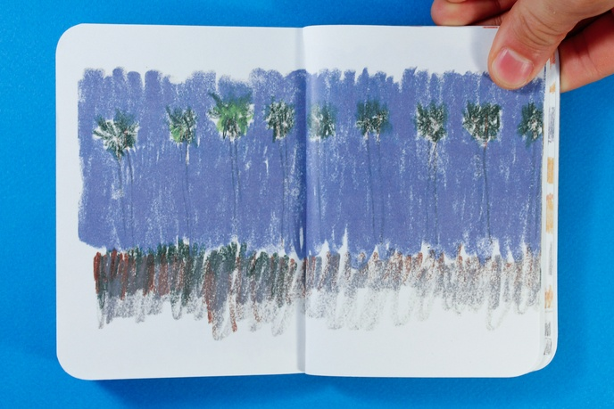 Notebooks: Drawing/Seeing thumbnail 2