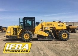 Used 2014 Bomag RS446D For Sale