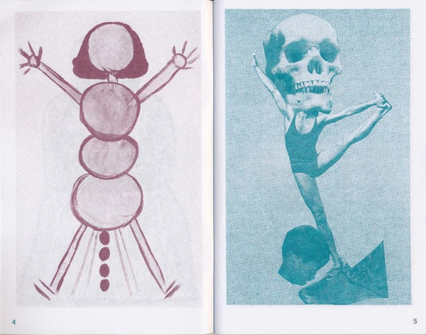 Library Excavations #8: Art Therapy thumbnail 2