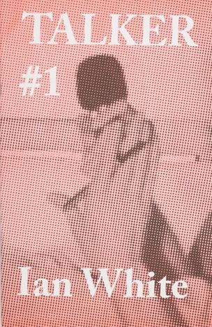 Talker #1: Ian White