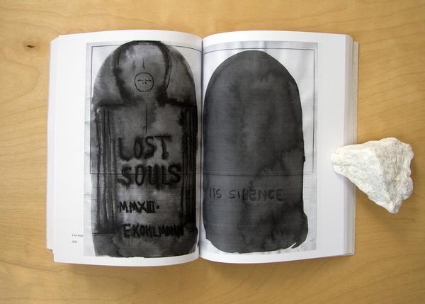 Emma Kohlmann : Zines 2012-2015 thumbnail 6