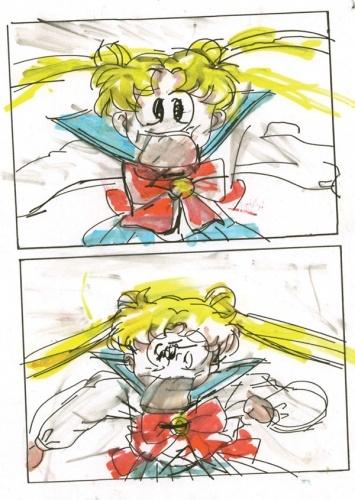 mini kuš! #87 (Violent Delights) thumbnail 3