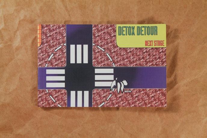 Detox Detour thumbnail 3