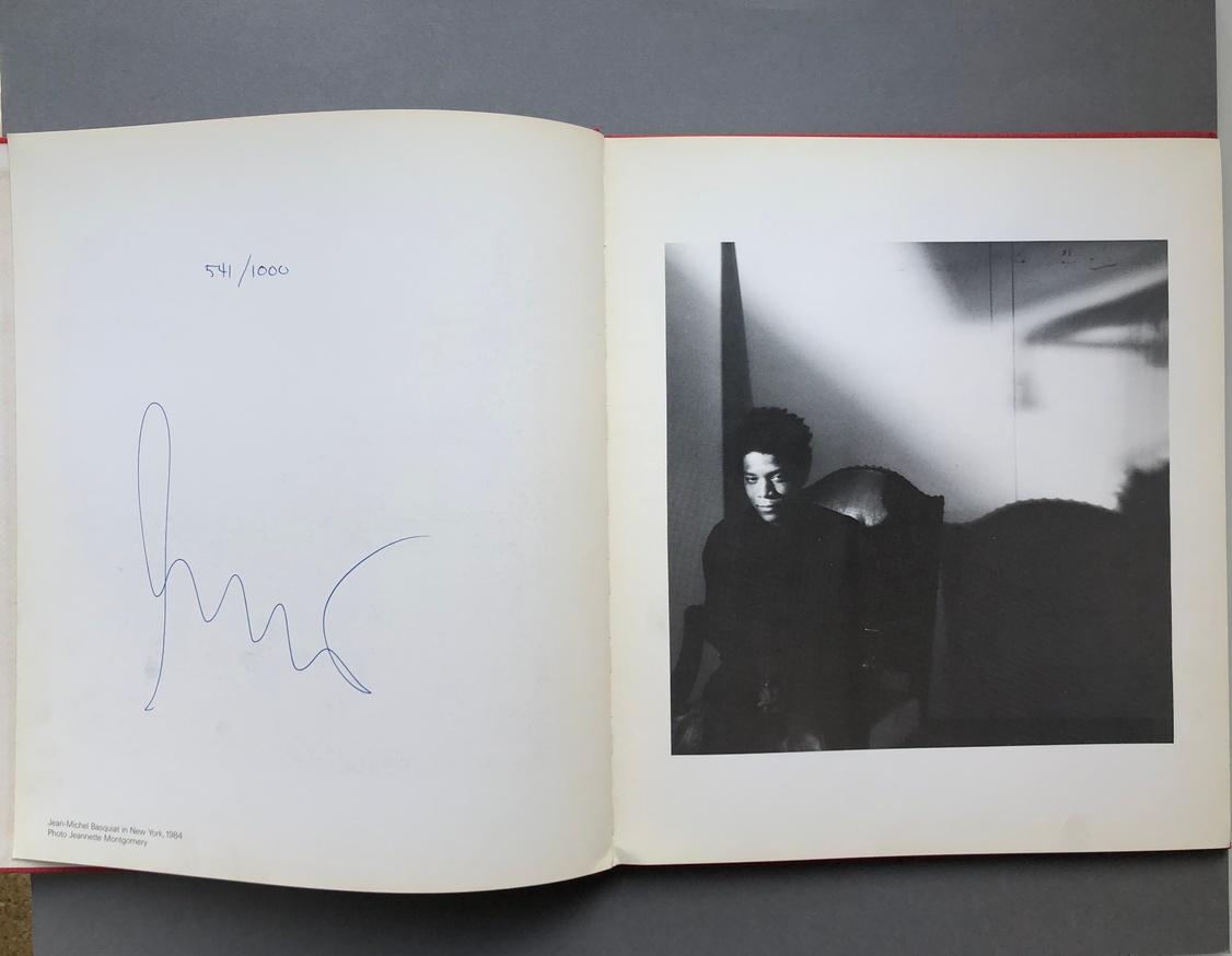 Jean Michel Basquiat thumbnail 2