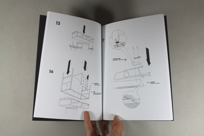 DIWIF : Demonic Interventions with IKEA Furniture thumbnail 4