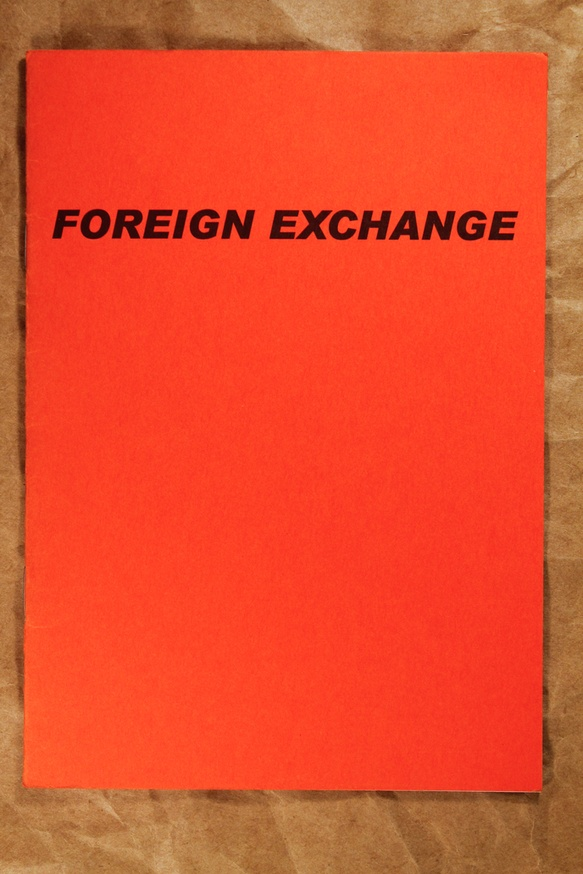 Foreign Exchange                                                                                                                                                                                                                                                thumbnail 2