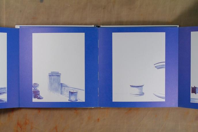 Untitled Book (Geometry + Democracy)