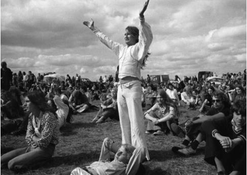 Stonehenge 1970s Counterculture thumbnail 4