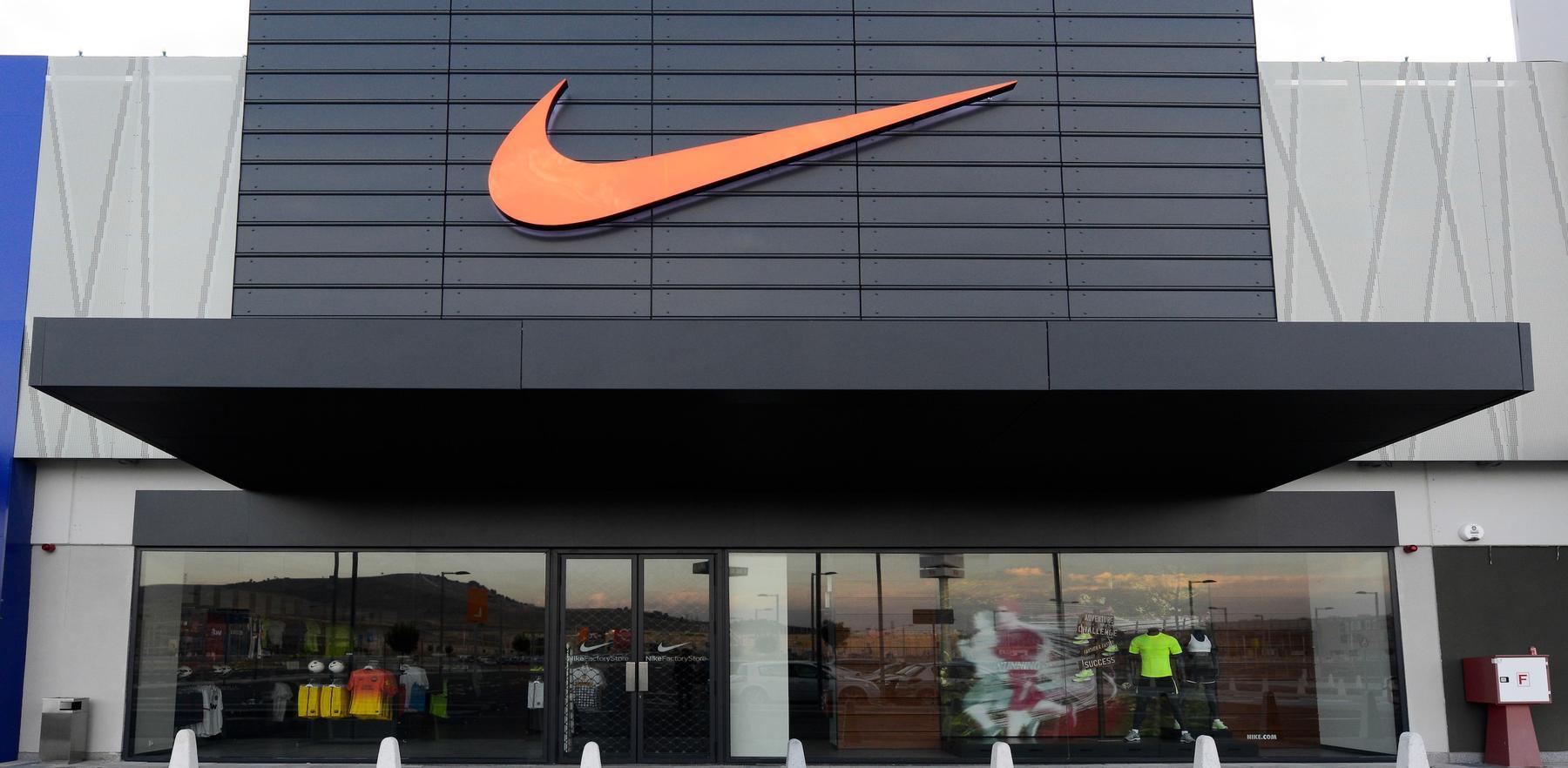 fa1f1b3d6058f Nike Factory Store Valladolid. Valladolid, . Nike.com