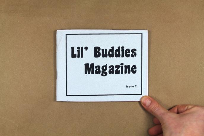 Lil' Buddies #2