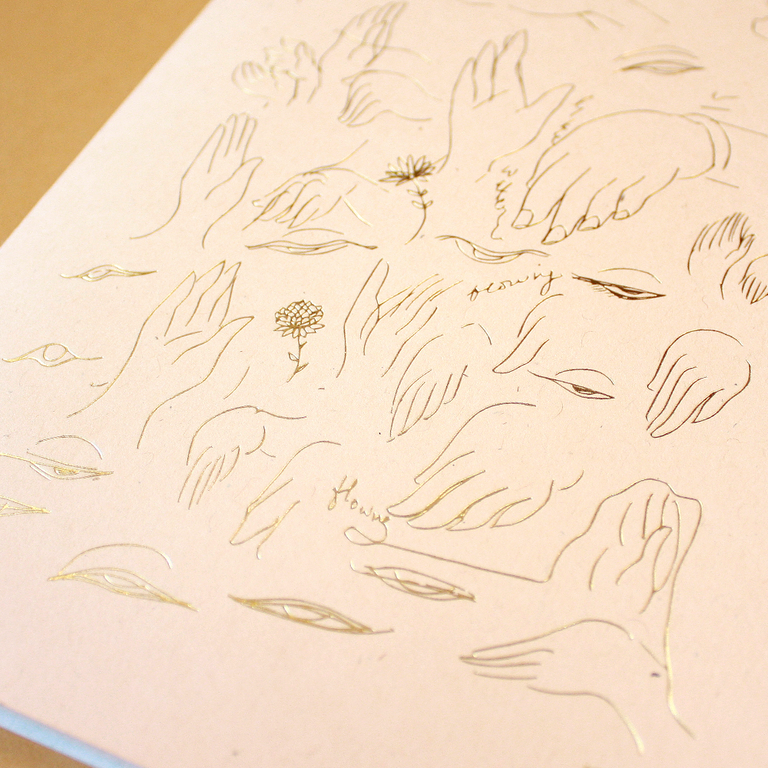 new drawings, new heart thumbnail 4