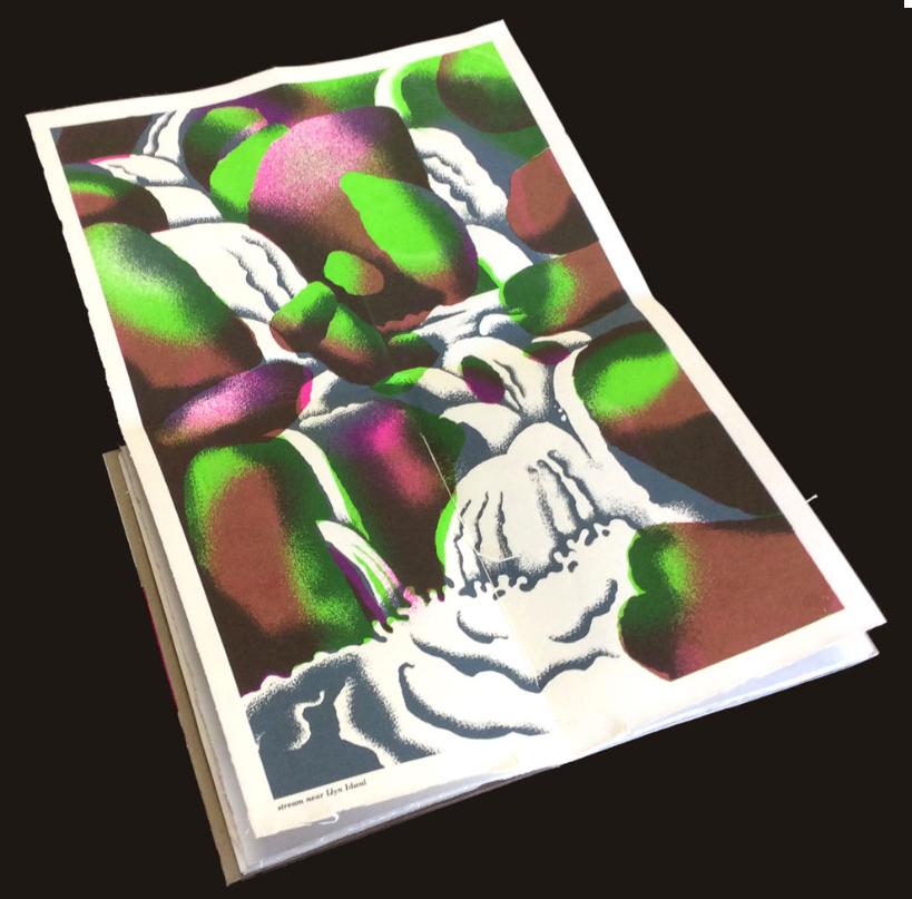 Image Making for Screen Printing thumbnail 4