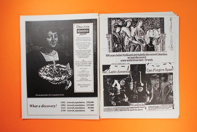 Re View  1492-1992 thumbnail 4