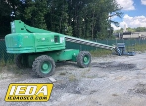 Used 1998 Genie S85 For Sale