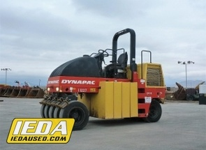 Used 2013 Dynapac CP142 For Sale