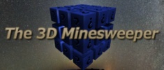 The 3D Minesweeper