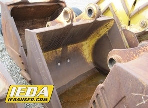 Used  Komatsu 54 INCH DIGGING BUCKET For Sale