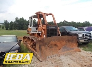 Used 1998 Fiat-Hitachi D175 For Sale