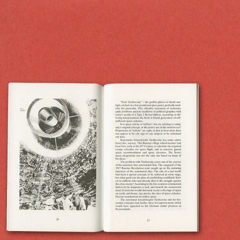 The Tsiolkovsky Axis thumbnail 2