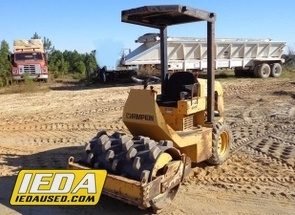 Used 1998 Superpac 400P For Sale