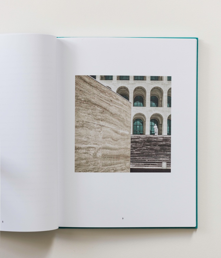 Eur - Palazzo Della Civilta Italiana thumbnail 4