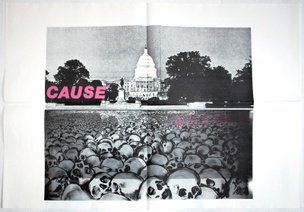 CAUSE EFFECT Poster
