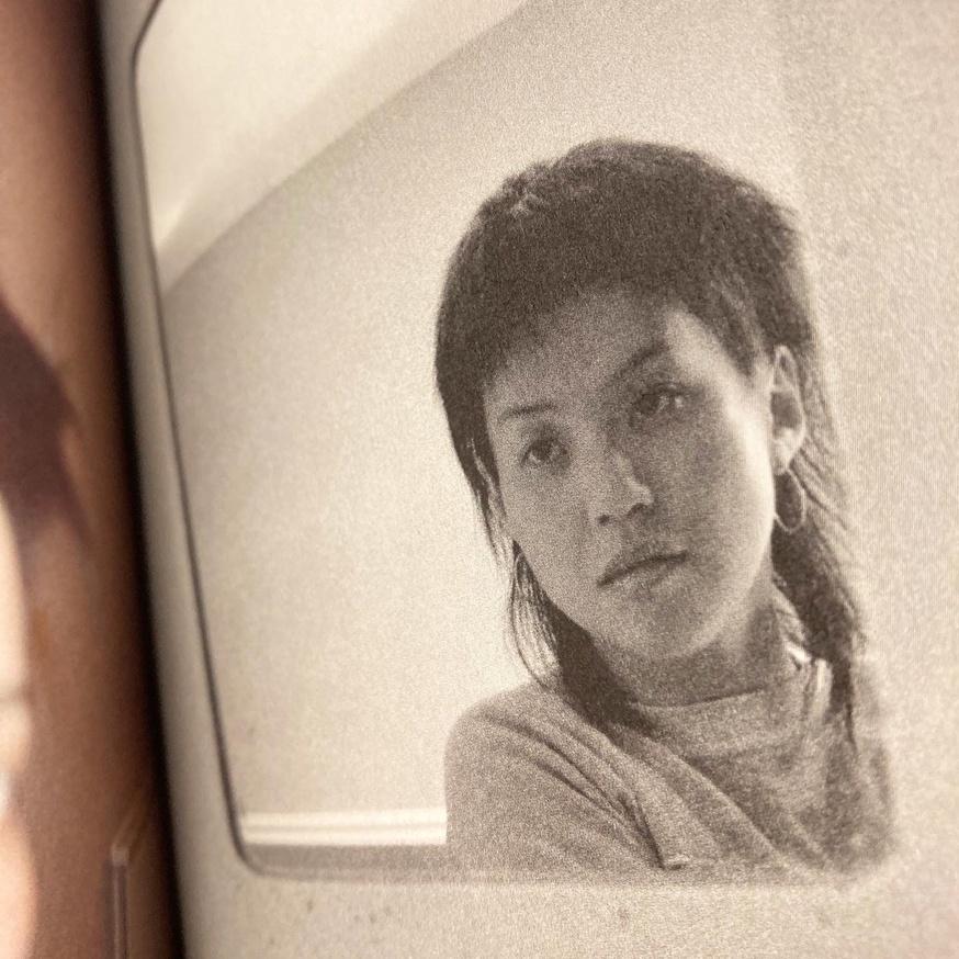 Self-Portraits thumbnail 8