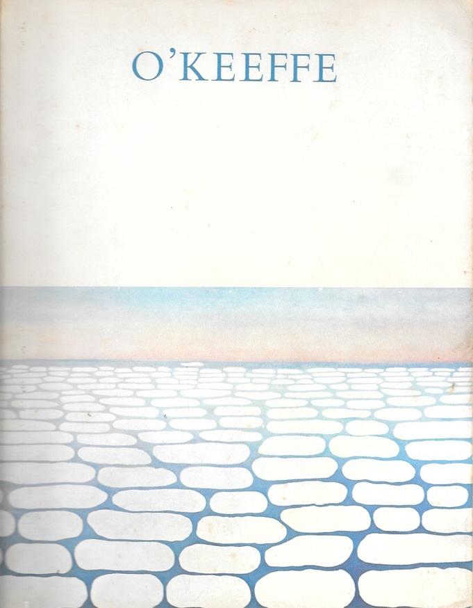 O'Keeffe [A Linda Montano Chicken Book]