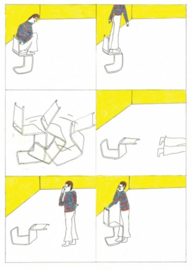mini kuš! #53 (Yellow) thumbnail 3
