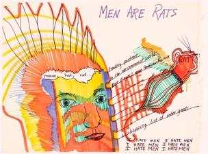 Men are Rats