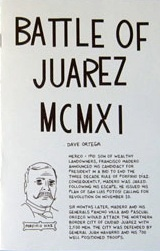Battle of Juarez MCMXI
