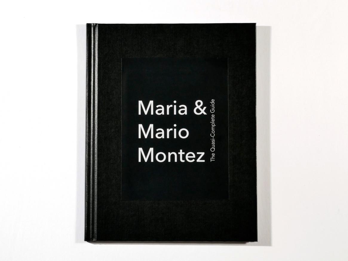 Maria & Mario Montez: The Quasi-Complete Guide